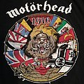 "Motörhead - TShirt or Longsleeve - Motörhead - ""Christmas Metal Meeting"" Tour Shirt  Germany 1991"