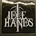 Idle Hands - Other Collectable - Idle Hands - Sticker