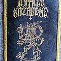 "Impaled Nazarene - ""Suomi Finland Perkele"" Patch"