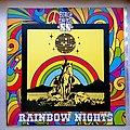 "Black Magick SS - Tape / Vinyl / CD / Recording etc - Black Magick SS - ""Rainbow Nights"" Record"