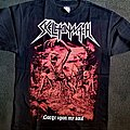Skeletonwitch Gorge Upon My Soul Shirt