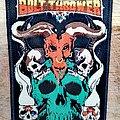 Bolt Thrower - Patch - Bolt Thrower - Cenotaph Patch