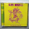 "Black Magick SS - Tape / Vinyl / CD / Recording etc - Black Magick SS - ""The Black Abyss"" CD 2015"
