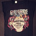 Motörhead - TShirt or Longsleeve - Motörhead - Festival Tour Shirt 1984