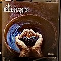 "Idle Hands - Tape / Vinyl / CD / Recording etc - Idle Hands - ""Mana"" Record"