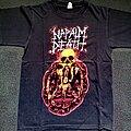 Napalm Death - TShirt or Longsleeve - Napalm Death - Shirt