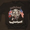 Motörhead - Hooded Top - Motörhead - Sweatshirt from 1992