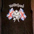 Motörhead - TShirt or Longsleeve - Motörhead - Tour Shirt 1988