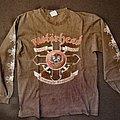 Motörhead - TShirt or Longsleeve - Motörhead - Tour Shirt 1997