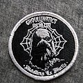 Ghoul - Ghoulonatics Asylum Patch