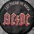 AC/DC - Patch - AC/DC - Patch