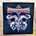 Bolt Thrower - Patch - Bolt Thrower - Patch