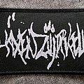 Häxenzijrkell - Patch - Häxenzijrkell - Logo Patch