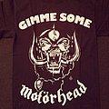 Motörhead - TShirt or Longsleeve - Motörhead - European Tour Shirt 2007