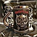 Motörhead - Other Collectable - Motörhead - Official Tankard