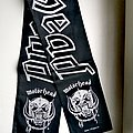 Motörhead - Other Collectable - Motörhead - Scarf