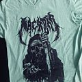 """Macabra - Official """"Green"""" T-Shirt"""