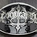 Conjüratör - Official Limited Belt Buckle Other Collectable