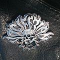 Vociferian - Official Metallic Pin Other Collectable