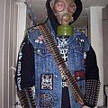 1st EVER Battle Jacket