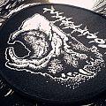 Vociferian - Woven Circular Patch