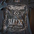 Crashdiet - TShirt or Longsleeve - Crashdïet T-Shirt