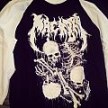 Macabra - ... To The Bone - Official (Old School) T-shirt