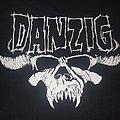 "DANZIG ""Tour 2015"" American Tour Band shirt"