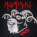 """Midnight - TShirt or Longsleeve - MIDNIGHT """"Sweet Death & Ecstasy"""" record release show band shirt"""