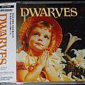 Dwarves Thank Heaven For Little Girls Sony Records/Subpop japanese pressing
