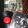 Mentors You Axed For It original Metal Blade/Death Records Pressing