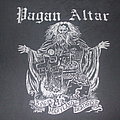 "PAGAN ALTAR ""Maryland Deathfest 2013"" band shirt"