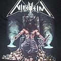 "Nifelheim - TShirt or Longsleeve - NIFELHEIM ""Nifelhiem 1st album"" band shirt"