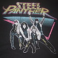 "STEEL PANTHER ""2015 American Tour"" band shirt"