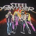 "STEEL PANTHER ""2016-17/22 City""  American Tour band shirt"