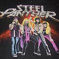 "STEEL PANTHER ""2016-17""  American Tour band shirt"