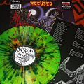 The Accused - Other Collectable - Accused Return of Martha Splatterhead reissue on UNREST RECORDS colored vinyl