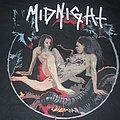 "Midnight - TShirt or Longsleeve - MIDNIGHT ""Sweet Death & Ecstacy"" Hells Headbangers band shirt"