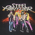 """Steel Panther - TShirt or Longsleeve - STEEL PANTHER """"2016""""  Canadian Tour band shirt"""