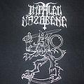 """Impaled Nazarene - TShirt or Longsleeve - IMPALED NAZARENE """"Lets Fucking Die"""" bootleg band shirt"""