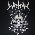 "WATAIN ""Watain Militia"" 2017 band shirt"