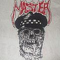 "Master - TShirt or Longsleeve - MASTER ""Zombie Patrol"" 2016 Band Shirt"