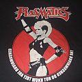 "Plasmatics - TShirt or Longsleeve - PLASMATICS ""Coup d'état 1984"" reprint band shirt"