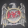"SLAYER ""A Week in the Abyss-The WEA Tour"" 1990 Brockum tour shirt"