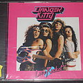 "STEEL PANTHER/DANGER KITTY ""Love Rocket"" single track Discover Card promo CD"