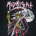 """Midnight - TShirt or Longsleeve - MIDNIGHT """"If You Want Filth, You Got It"""" 2014 Tour shirt"""