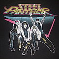 "STEEL PANTHER ""2015-2016 American Tour"" band shirt"