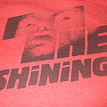 "THE SHINING ""Overlook Hotel 1921""  movie poster horror shirt"