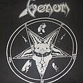 """VENOM """"96 EP/Razamataz"""" 1996 band shirt"""