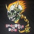 "Metallica - TShirt or Longsleeve - METALLICA/DONINGTON ""Escape from the Studio 1995"" Pushead art tour shirt"